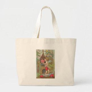 To My Valentine (8) Canvas Bag