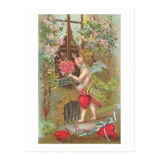 To My Valentine (8) Postcard