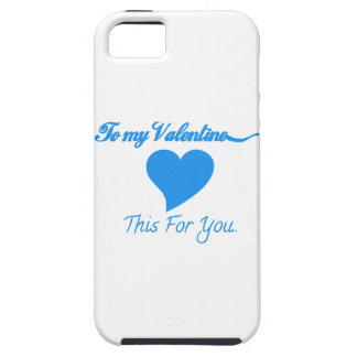 To My Valentine iPhone 5 Covers
