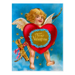 To my Valentine Post Cards