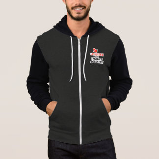 To print your designs in line DIY in French Hoodie