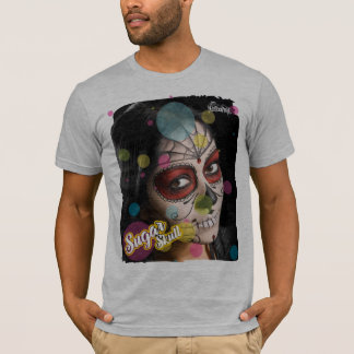 To suck Sexy Skull T-Shirt