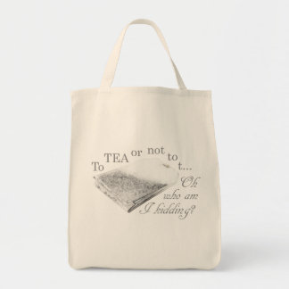 To TEA or not to T... Tote