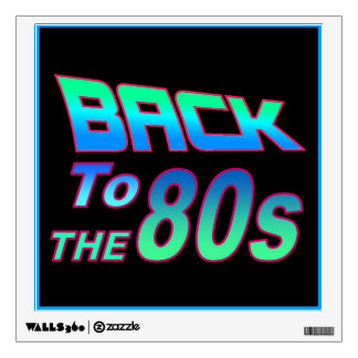To the 80s 1
