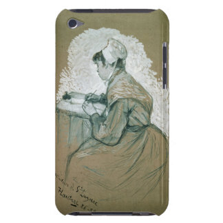 'To the author of St. Lazare, 1886-89', possible s iPod Touch Cover
