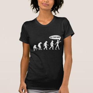 To the bar! T-Shirt