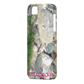 To the beach phone case