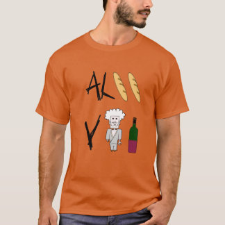 TO THE BREAD BREAD T-Shirt