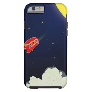 To the moon tough iPhone 6 case