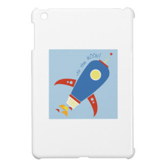 To The Moon Case For The iPad Mini