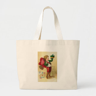 To the One I Love Tote Bags
