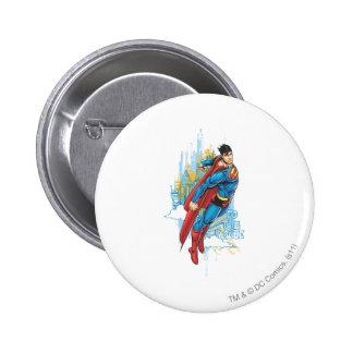 To the Rescue 6 Cm Round Badge