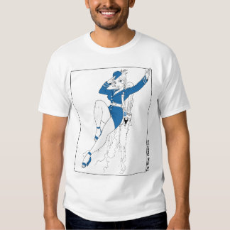 To the rescue t-shirts