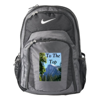 To The Top Half Dome Backpack