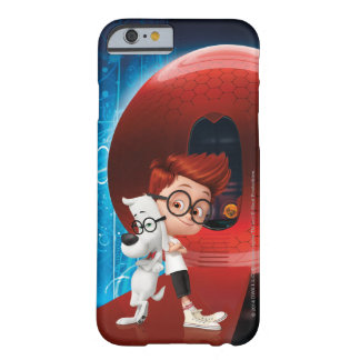 To The Wabac Barely There iPhone 6 Case