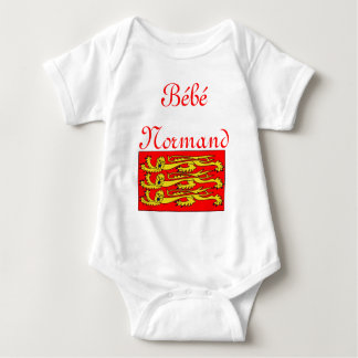 To trust to be Norman Baby Bodysuit