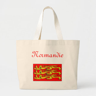 To trust to be Norman Jumbo Tote Bag