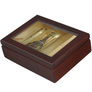 To Your Cabin Keepsake Box