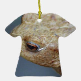 Toad Ornaments