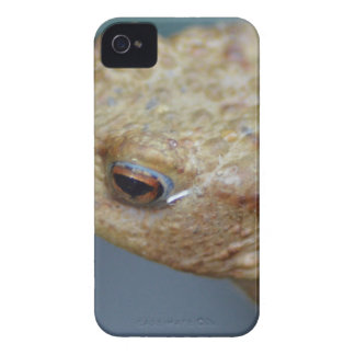 Toad iPhone 4 Cover