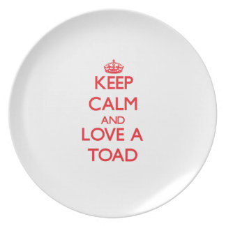 Toad Plates