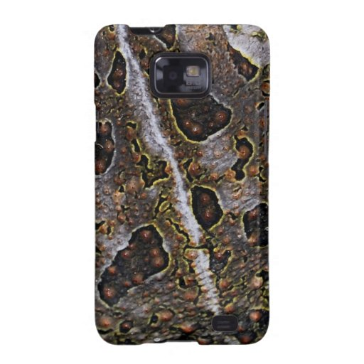 Toad Skin Samsung Galaxy Covers