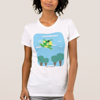 Toadal Eclipse of the Sun Shirt
