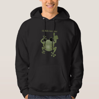 Toadally Awesome! Hoodie
