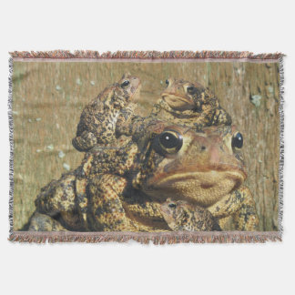Toadly Awesome Toad