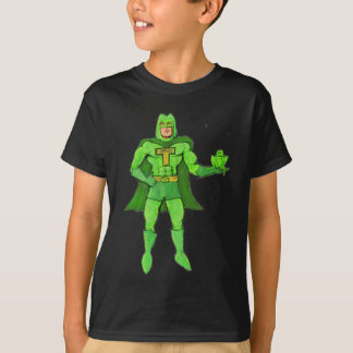 Toadman and Toady T-Shirt