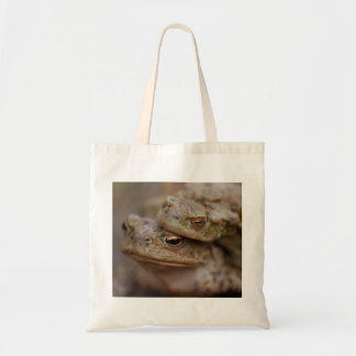 "Toads ""The Ugly Couple"" Bag"