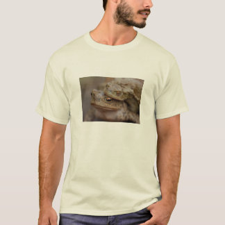 """Toads """"The Ugly Couple"""" Tee Shirt"""