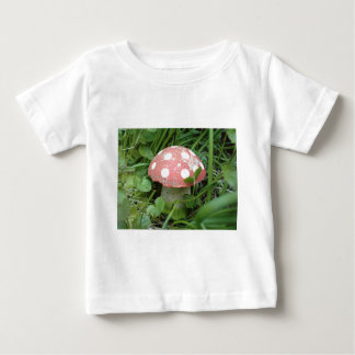 Toadstool Baby T-Shirt
