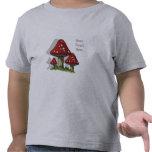 Toadstools: Art: Home Sweet Home Tshirts