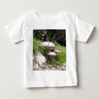 Toadstools Baby T-Shirt