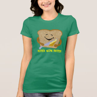 Toast And Butter T-Shirt