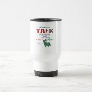 Toast - big Sip Stainless Steel Travel Mug