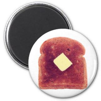 Toast Fridge Magnets