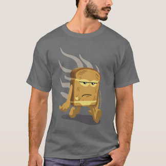Toast Lines T-Shirt