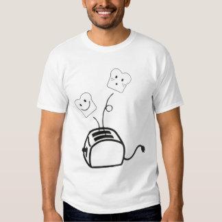 Toast Shirts