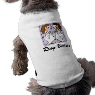 Toast this bride sleeveless dog shirt