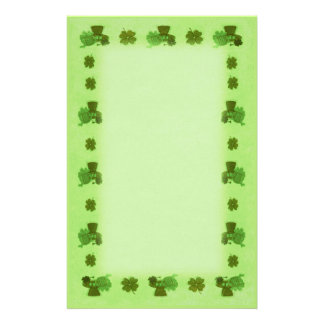 Toast to Ireland Stationery