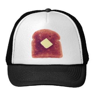 Toast Trucker Hats