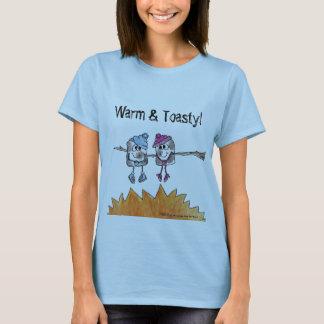 Toasted Marshmallows T-Shirt