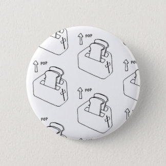Toaster Badge