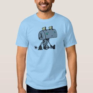 Toaster Boy Shirts