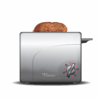 Toaster Cut Outs