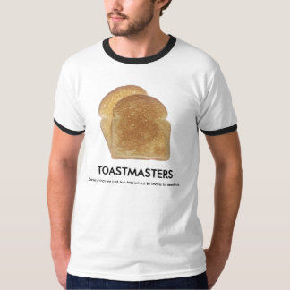 TOASTMASTERS T-Shirt