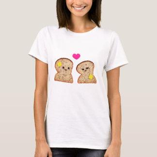 Toasty Love T-Shirt