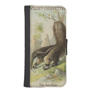 Tobacciana Vintage Wills Cigarette Card Ant-Eater